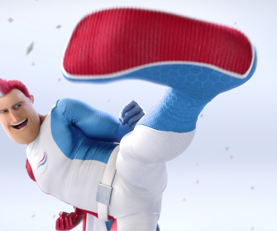 Aquafresh Self Defense